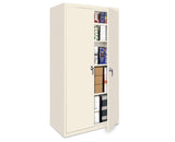 ALERA STORAGE CABINET - New Life Office