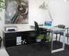 Aviator Workstation - New Life Office