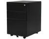 Mobile File Cabinet - Color Options - New Life Office