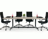 Modern Conference Table - 6 or 8 foot - New Life Office