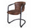 Rustic Fox Bay Dining/Side Chair