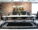 Chroma Series Large Conference Table