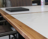 8' Industrial Conference Table