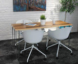 Rebar Writing Desk - New Life office