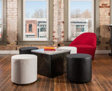 Corner Ottoman (color options) - New Life Office