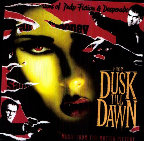 FROM DUSK TILL DAWN / O.S.T.