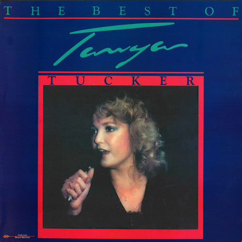 THE BEST OF TANYA TUCKER