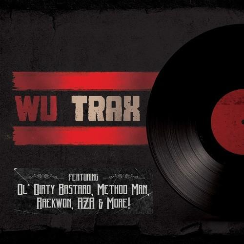 WU TRAX ON WAX / VARIOUS