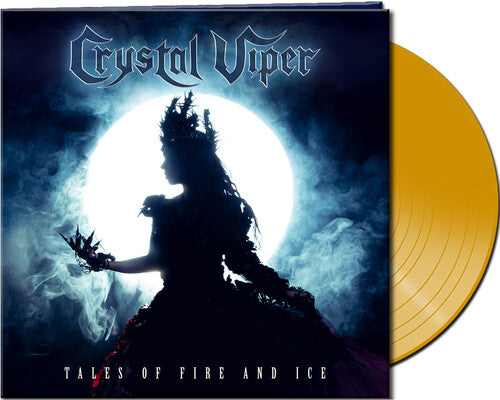 TALES OF FIRE & ICE (CLEAR YELLOW VINYL)