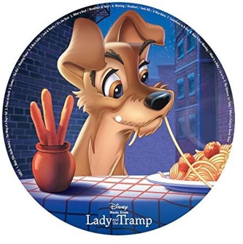 LADY & THE TRAMP / VARIOUS