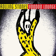 The Rolling Stones - Voodoo Lounge 180 Gram Half Speed Master Vinyl