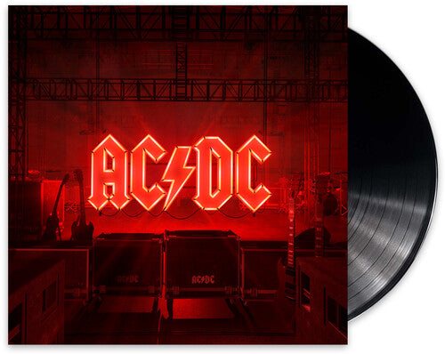 AC/DC - POWER UP Vinyl LP