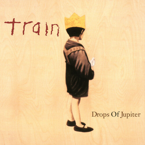 Train - Drops Of Jupiter Bronze Vinyl LP