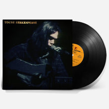 Neil Young - Young Shakespeare Vinyl LP