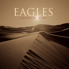 Eagles - Long Road Out Of Eden Vinyl LP