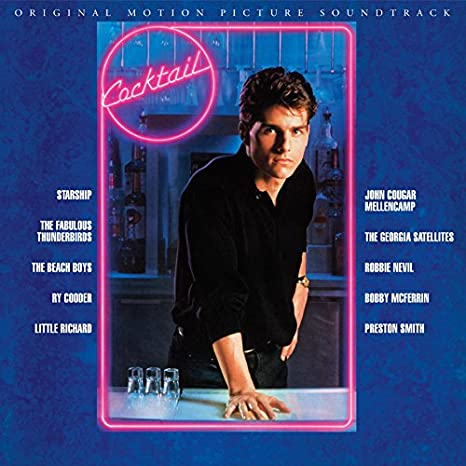 Cocktail - Soundtrack 180 Gram Audiophile Vinyl
