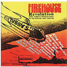 FIREHOUSE REVOLUTION: KING TUBBYS ON DIGITAL / VAR