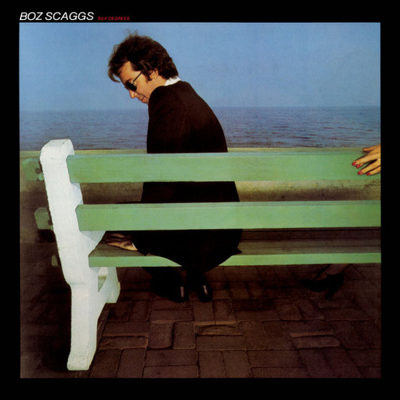 Boz Scaggs- Silk Degrees 180 Gram Audiophile Vinyl