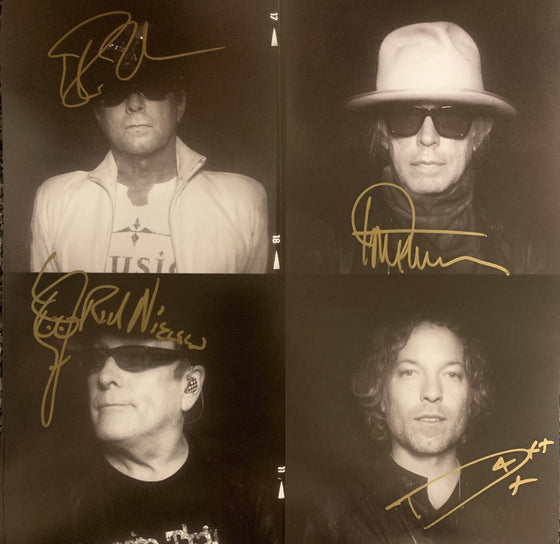 Cheap Trick -In Another World (w/ Autographed Insert) Vinyl LP