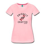 Uniquely Crafted Women's Premium T-Shirt - TRINIDAD - Everything Psalms