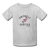 Uniquely Crafted Kids' T-Shirt - UK - Everything Psalms