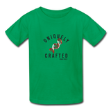 Uniquely Crafted Kids' T-Shirt - CANADA - Everything Psalms