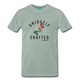Uniquely Crafted Men's Premium T-Shirt - MEXICO - Everything Psalms