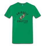 Uniquely Crafted Men's Premium T-Shirt - CANADA - Everything Psalms