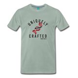 Uniquely Crafted Men's Premium T-Shirt - TRINIDAD - Everything Psalms