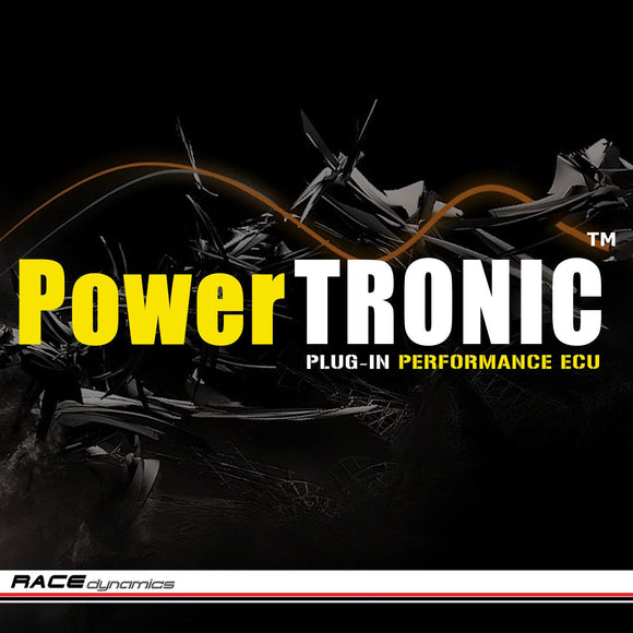 PowerTRONIC ECU