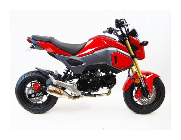 Grom Parts
