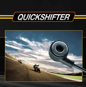 PowerTRONIC ECU | Quickshifter - 1FNGR, LLC