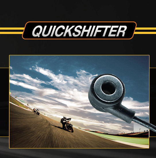 PowerTRONIC ECU | Quickshifter - 1FNGR