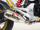 GP Full System Exhaust - Honda Grom - 1FNGR