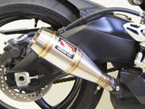 GP Slip-On Exhaust - 2011+ GSXR 600/750