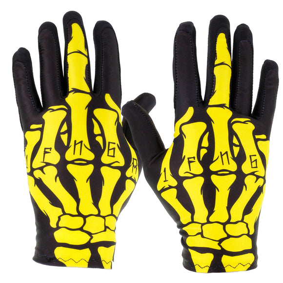 Signature Gloves - MX | MTB | Street - 1FNGR