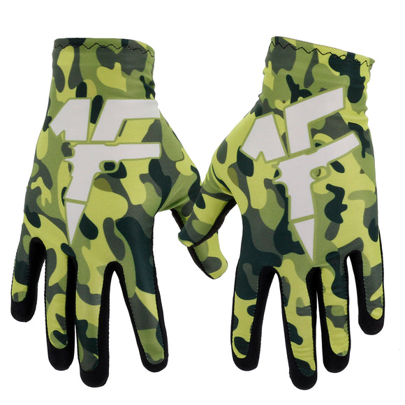 Shots Fired Gloves - MX | MTB | Street - 1FNGR