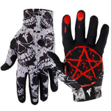 Wicked Gloves - MX | MTB | Street - 1FNGR