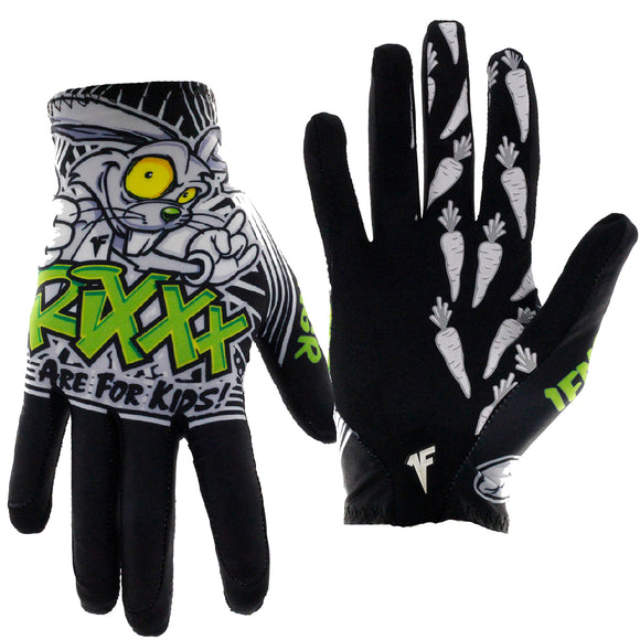 Trixxx are For Kids Gloves - MX | MTB | Street - 1FNGR, LLC