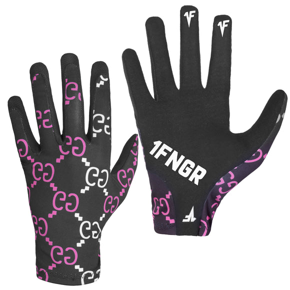 Vogue Gloves - MX | MTB | Street - 1FNGR