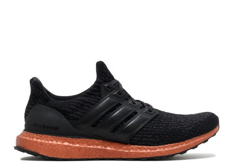 Adidas Ultra Boost 3.0 Black / Bronze - KICKSCAPITAL