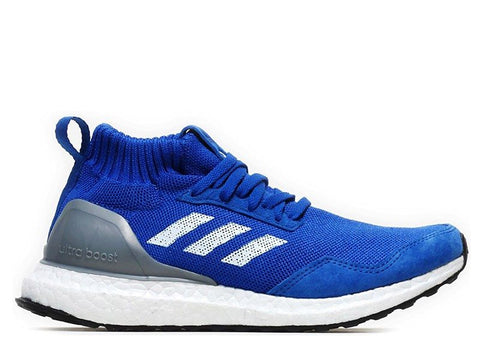 Adidas Ultra Boost Mid 'Run thru time' - KICKSCAPITAL