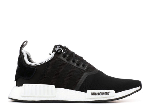 Adidas NMD R1 INV X NHBD 'Neighborhood' - KICKSCAPITAL