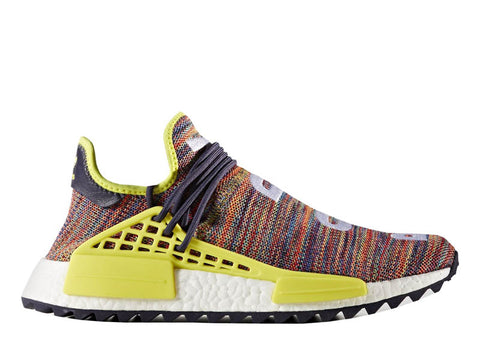 Adidas Human Race NMD Pharrell Multi-Colour
