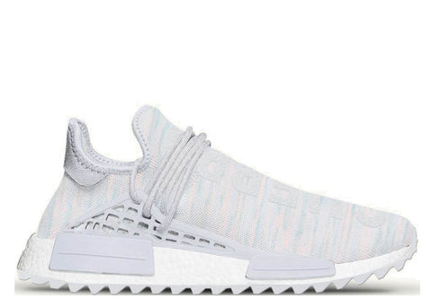 Adidas Human Race NMD Pharrell x BBC Cotton Candy - KICKSCAPITAL