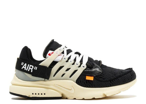 "Nike Air Presto ""Off-White"" - KICKSCAPITAL"