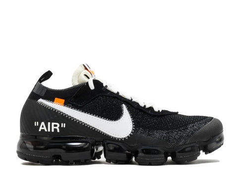 "Nike Air Vapormax ""Off-White"" - KICKSCAPITAL"