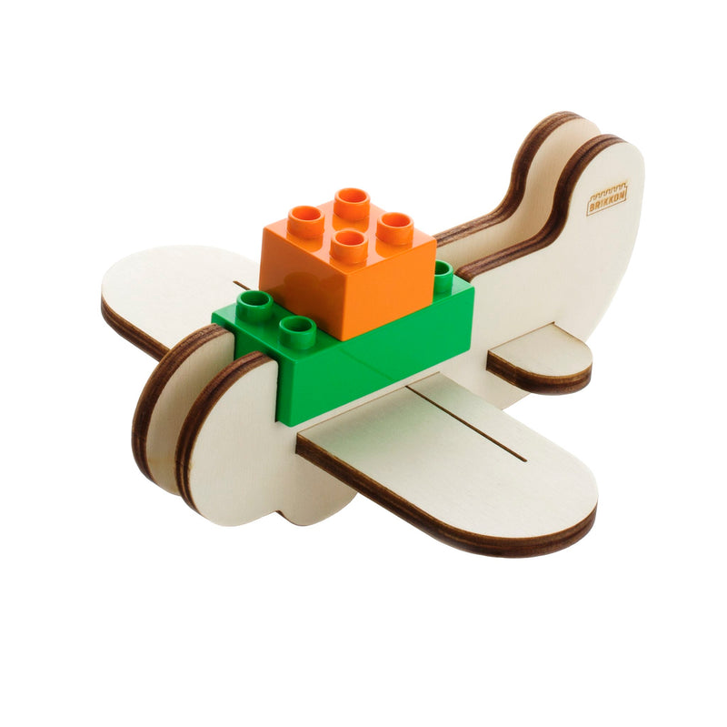 Plane (For Duplo)
