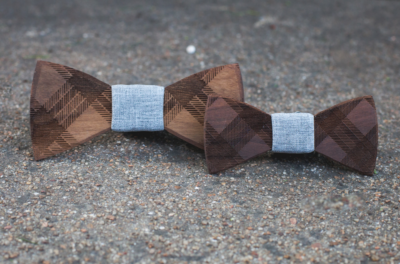 Floyd Bow Tie (Adult/Junior)