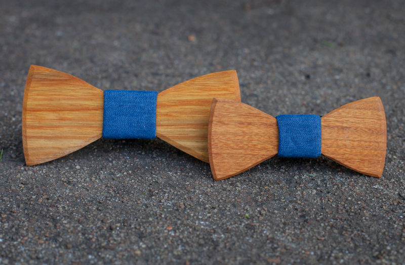 Leon Bow Tie (Adult/Junior)